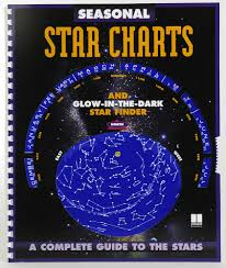 What Is A Star Chart Star Chart Book Star Finder