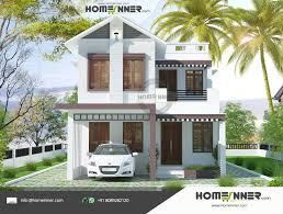 Small Picture and Low Budget 4 bhk 1777 sqft Modern Kerala House Design