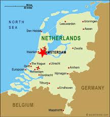 Faça compras na maior seleção de produtos do mundo e. Amsterdam Holanda Informacion Mapa Y Que Ver