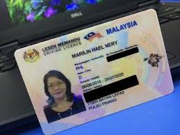 Renewal License Driver's In Chronicles Flash A Penang