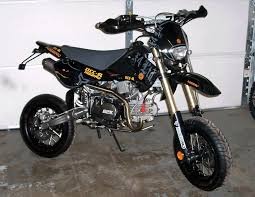 street legal pitster pro motard bikes pit bikes thumpertalk