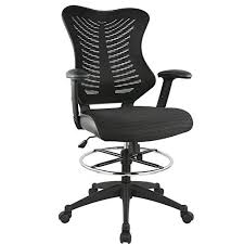 office drafting chair. Poly And Bark Correna Drafting Chair Office Drafting Chair V