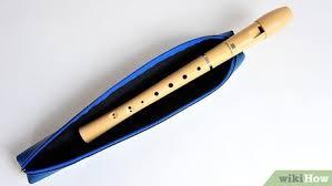 Alat musik bentuknyai sekilas mirip dengan suling tetapi yang akan membedakan merupakan recorder yang mempunyai lubang dari jempol yang letaknya mulai berlawanan arah dari 7 lubang yang terletak pada. 4 Cara Untuk Bermain Suling Wikihow
