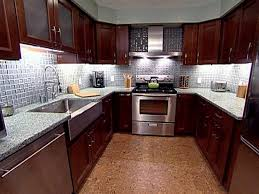 Backsplashes And Cabinets 8 Photos. Get Kitchen Inspiration And Design ... Good Ideas