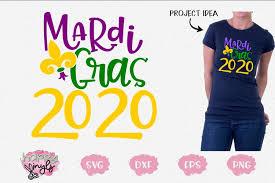 Find & download free graphic resources for svg. Mardi Gras 2020 A Mardi Gras Svg File 406780 Svgs Design Bundles