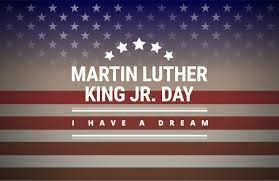 Closed for Martin Luther King, Jr. Day - Southwest Metropolitan
