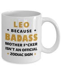 Funny Leo Zodiac Quotes