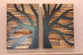 cool and ont pallet wood wall art home decor tree of life zoom 4 diy rustic