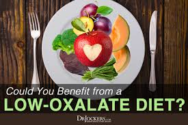 Could You Benefit From A Low Oxalate Diet Drjockers Com
