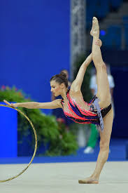 the 35th fig rhythmic gymnastics world chionships wrapped up in pesaro last week with the australian flag being flown in italy by danielle prince nsw