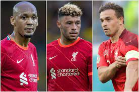 Shaqiri exit doubts & Klopp's challenge to Reds duo - Liverpool FC Roundup  - Liverpool FC - This Is Anfield