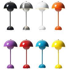 todos los modelos de lámpara de mesa flowerpot de tradition