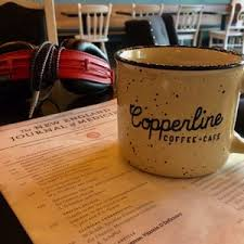 A welcoming atmosphere and trained baristas will provide the quality, service and comfort customers expect. Copperline Coffee And Cafe 99 Photos 91 Reviews Coffee Tea 5521 S Williamson Blvd Port Orange Fl United States Restaurant Reviews Phone Number