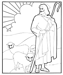 Small Picture Religious Coloring Pages For Kidssheep Keanuvillecom