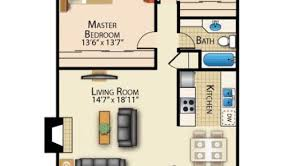 Small Picture 18 700 Sq Ft Tiny House Floor Plans Small Cottage House Plans 700
