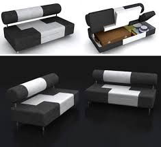 compact furniture for small living. furniture compact sofa design with storage for small living room modern n