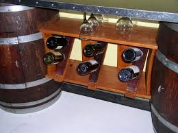 wine barrel bar plans. Build Wine Barrel Rack Plans DIY PDF Pirate Toy Chest | Shaggy05opf Bar C