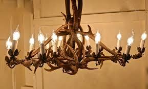 19 c black forest stag antler hanging chandelier antique antler chandeliers