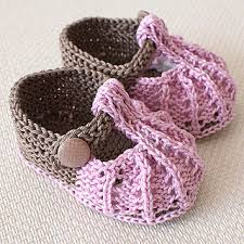 Baby Shoes Pattern Beauteous Ravelry Little Beads Baby Shoes Pattern By Julia Noskova