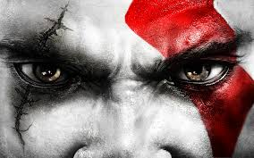 Kratos Eyes Wallpapers Hd Wallpapers Id 9009