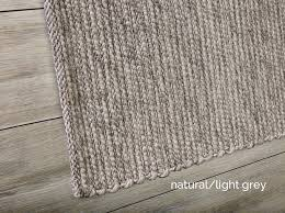 rug collection xylo light grey