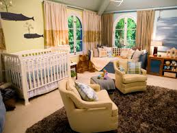 Nursery Bedroom Neutral Nursery Colors Pictures Options Ideas Hgtv