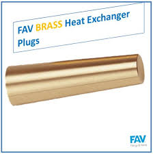 Tube Plug Size Chart Heat Exchanger Tapered Tube Plugs In Ss Brass Monel Steel