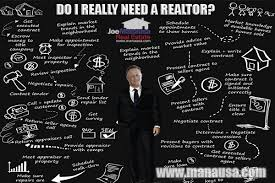 I Want To Be A Realtor Why Use A Realtor Part When