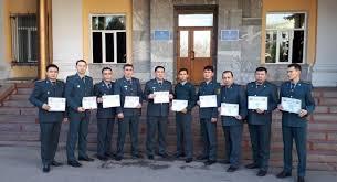 В военной прокуратуре на системной основе проводится курсовая  В военной прокуратуре на системной основе проводится курсовая подготовка 1135029136