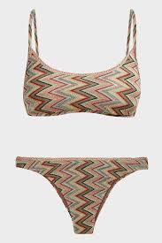 Zigzag Bikini