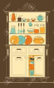 Kitchen Cupboard Kitchen Cupboard Clipart Clipartfest Clipart Kitchen Cupboard