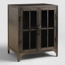 industrial living room furniture. Metal Virgil Accent Table Industrial Living Room Furniture C
