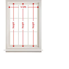 The Painted Hive  DIY No Sew Rolled Window ValanceTop Mount Window Blinds