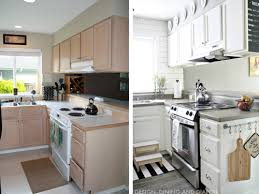 diy kitchen. before and after: kitchen diy