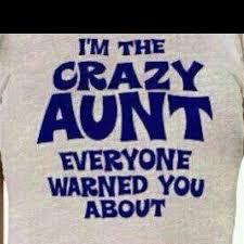 Cool Aunt Quotes. QuotesGram