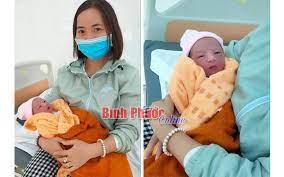 Một bé trai sơ sinh bị bỏ rơi trước cửa nhà dân chiều mùng 5 tết - Binh  Phuoc, Tin tuc Binh Phuoc, Tin mới tỉnh Bình Phước