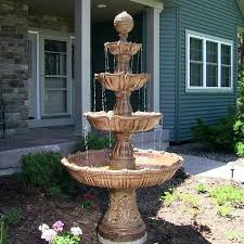 fountains for sale. Outdoor Tiered Fountain Best Large Fountains With Lights Ideas About Solar Garden For Sale E