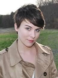 Hairstyle Ideas For Short Hair pixie haircut short hairstyles 5438 by stevesalt.us