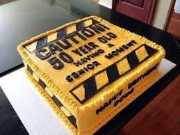 Cake Decorating Ideas For 50th Birthday Birthday Party Cake 50th