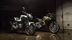 2018 honda 300f. Exellent 2018 On The CBR You Have Honda CB300F Review  Specs  Naked Sport Bike  StreetFighter Motorcycle Horsepower Torque Intended 2018 Honda 300f