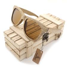 bobo bird ag007b 100 nature wooden sunglasses womens best gift gawny polarized lens eye
