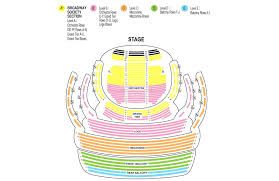 westbury theater seating chart unique fisher theater seating chart hall new tickets schedule seating