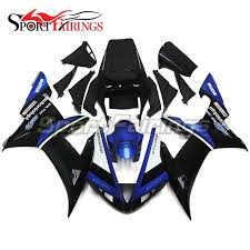 aliexpress com buy complete plastic full fairings for yamaha r1