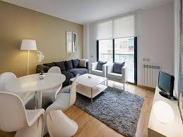 image of living in a studio apartment tips decor