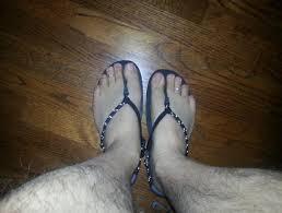 First Impressions Of The Sensori Venture Minimalist Sandals