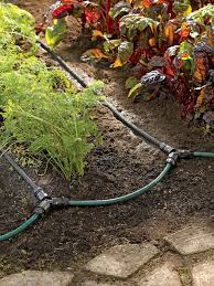 Small Picture Best 25 Garden watering system ideas on Pinterest Water systems