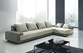 Modern L Shaped Couches Wholesale Modern L Shape Sofa Cover In