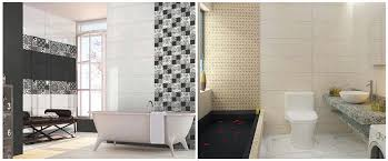 why ceramic tiles are best for your bathroom