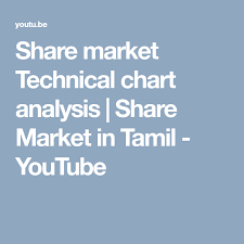 Share Market Chart Analysis In Tamil Share Market Technical Chart Analysis Share Market In