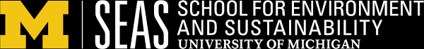 School for Environment and Sustainability (SEAS) | University of ...